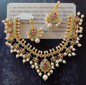 Artificial Jewellery 14