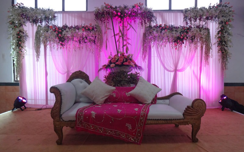 Wedding Planner/ Decorator in Panchsheel